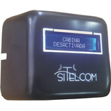 Softwaretarificador X2cabinas Telefónicas, Visores, Programa