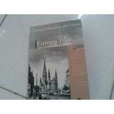 Márcia Werneck De Castro Europa 1935 Uma Aventura De Juventu