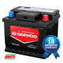 Bateria Daewoo 75 Amp Garantía 18 Meses Derecho Tiida