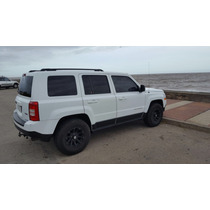 Jeep Patriot Patriot Sport 4x4 2011