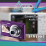 Cámara Fotográfica Inalámbrica Samsung Dv150f