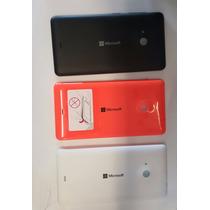Tapa Trasera Bateria Nokia 535 Rm-1090 Original