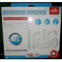 Accesorio Wii Sports Packs 12 Wii / Envío Gratis