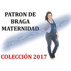 Patron De Braga Para Embarazada Maternidad Coleccion 2017