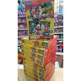 Rompecabezas Mickey Y Sus Amigos.. Tapimovil