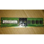 Ibm 1gb 2rx8 Pc2-4200 M395t2953czd-cd500