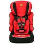 Cadeira Automovel Ferrari Red Beline Sp 584256 09 36kg/preta