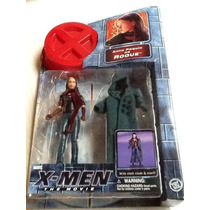 Sgg Marvel Toy Biz Fig X-men The Movie Anna Paquin As Rogue