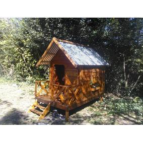 Casas Para Jugar-casitas Moltrasio. Pintada. Oferta Dia Del