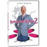 Dvd Original Do Filme A Pantera Cor-de-rosa 2 (steve Martin)