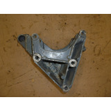 Base Alternador Chevrolet 350 305 262 Copiloto Importada