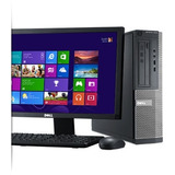 Computadora Dell Optiplex 3010 4gb 500 Intel Core I5 3470