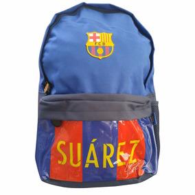 Mochila Selección Uruguay Luis Suárez 9 Barcelona