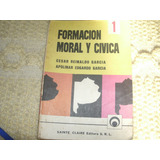 Formacion Moral Y Civica
