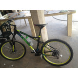 Vendo Bicicleta Lumig R.26 Con Accesorio Shimano