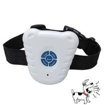 Coleira Para Cães Anti Latido E Adestramento Ultrassônica
