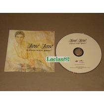 Jose Jose El Principe Con Trio Volumen 1 - 2003 Bmg Cd