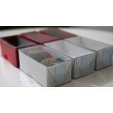 70 Caixas Brancas Para 2 Brigadeiros Gourmet/doces/bombons