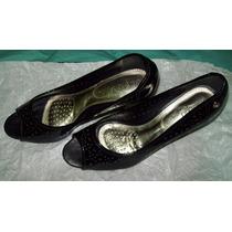 Zapatos Beira Rio No Azaleia No Picadilly /talla 39/ Nuevos