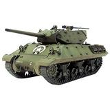 Tam Tamiya M10 Wolverine Mediana Producción De Tanques De E