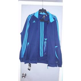 Casaca Y Pantalon-buzo-adidas Original--l-xl