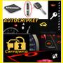 Cerrajeria Autochipkey Llaves Con Chip Para Vehiculos