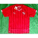 Camiseta Independiente 110 Años Original Puma Nueva Titular
