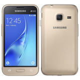 Smartphone Samsung Galaxy J1 Mini Dual Chip Dourado 5mp 8gb
