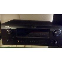 Aparato De Sonido, Amplificador Y Bocinas Denon Avr689