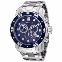 Relógio Invicta 0070 Pro Diver Scuba Original Frete Grátis.