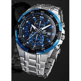 8151c86d47e Relógio Casio Edifice Ef 552pb 1a2 Preto Barato Frete Grátis - Joias ...