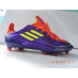 Taco adidas F50 Adizero Trx Fg Profesionales Messi Nuevo