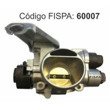 60007 Cuerpo Mariposa Fiat Palio Siena Uno 34sxfe4 Sxfe0402