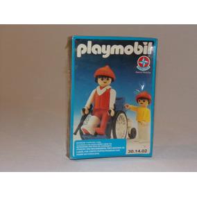 Playmobil Estrela - Cadeira De Rodas - Caixa Lacrada!!!