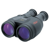 Binoculares Canon De Estabilización De Imagen 18x50 Todo Cl