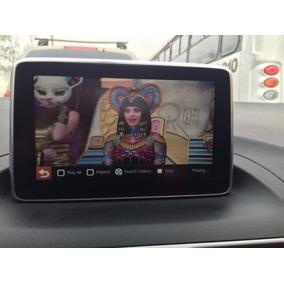 Reproductor De Video+mirror (android) Para Mazda 2014 - 2017
