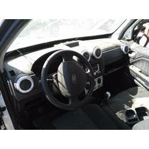 Ford Ecoesport 5vel 2012 Accidentada Solo Por Partes