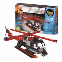 Rasti Motobox Helicoptero As350 500 Pzas 01-1123