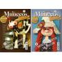 Revistas Muñecos Country, Soft, Tela Lote X 14 Con Moldes