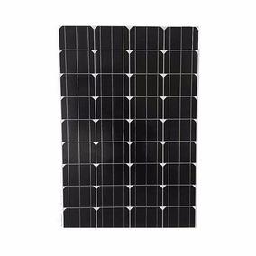 Panel Solar Policristalino 150w 18v 8,35a Autorregulado Fac