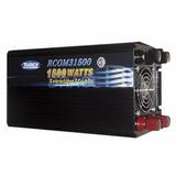 Convertidor Tension 12vcc A 220vac Potencia 1500w Max 3000w