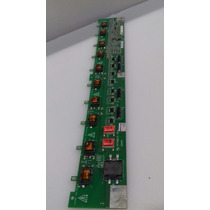 Placa Inverter Tv Sony Kdl-40bx425 Vit1880.10 Rev:1