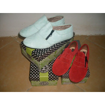 Zapatos Maria Pizola