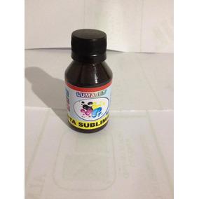 Tinta Sublimática P/ Epson - 100ml