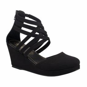 Zapato Casual Dama Shosh Ae3957