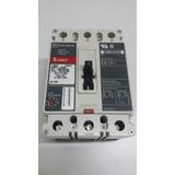 Breaker Hmcp 3 X 7 Amp 600vac /250vdc Cutler Hammer