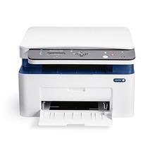 Impressora Multifuncional Xerox A4 3025 Bi Workcentre Mono