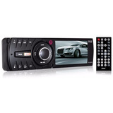 Pyle Estereos Pl3mp4 Frente Des Mp3 Mp4 Usb Sd 4x60 W