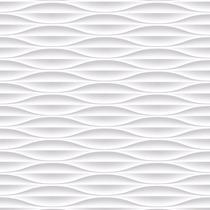 Papel De Parede Textura Tons De Branco - Adesivo De Parede