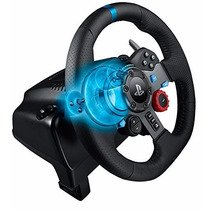 Volante Driving Forc Kit Logitech G29 G29 Ps4 Ps3 Pc